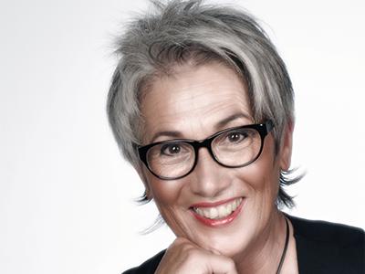 Ingrid Diebold