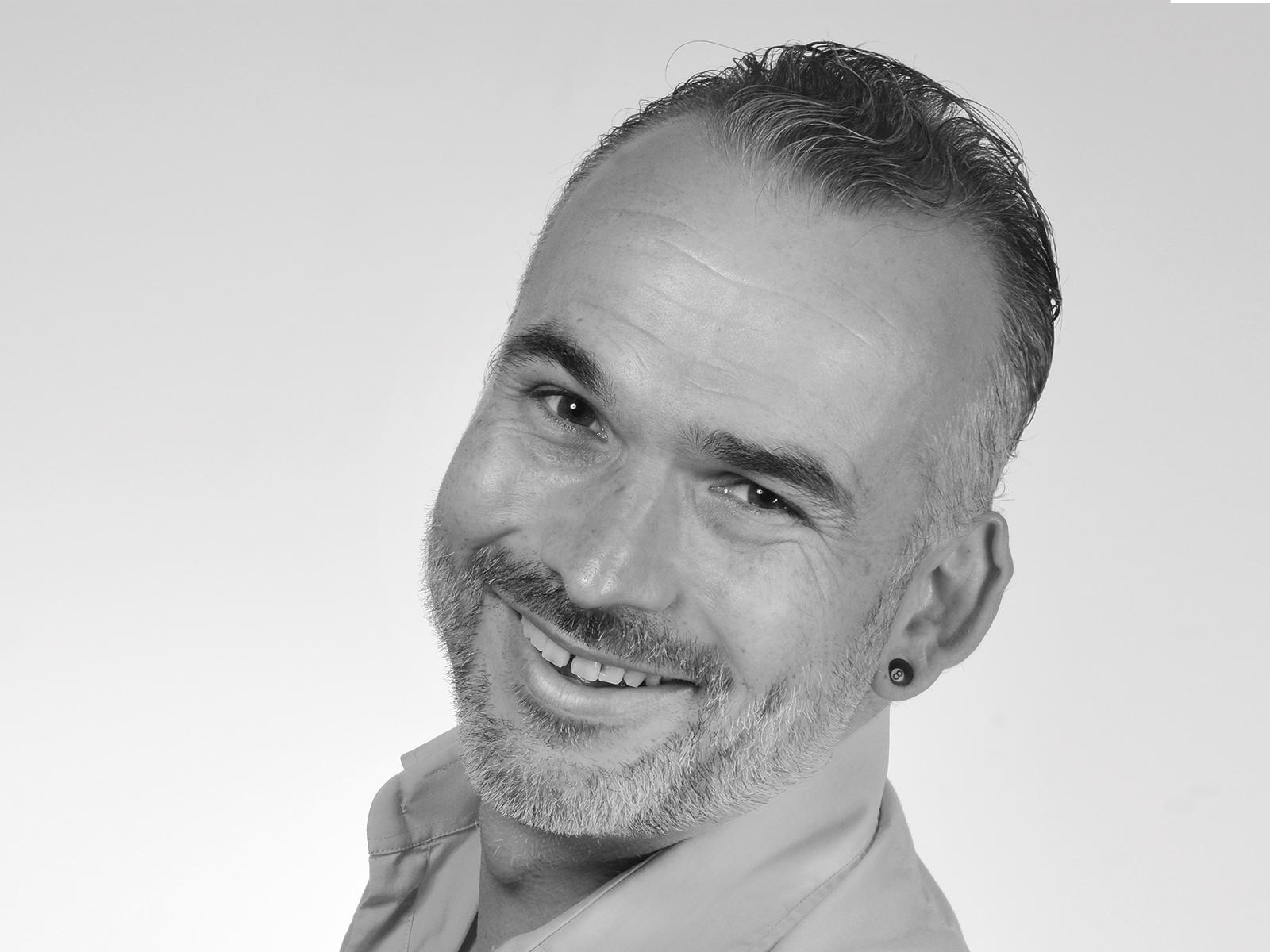 Frank Diebold - Meister, Zweithaar Experte