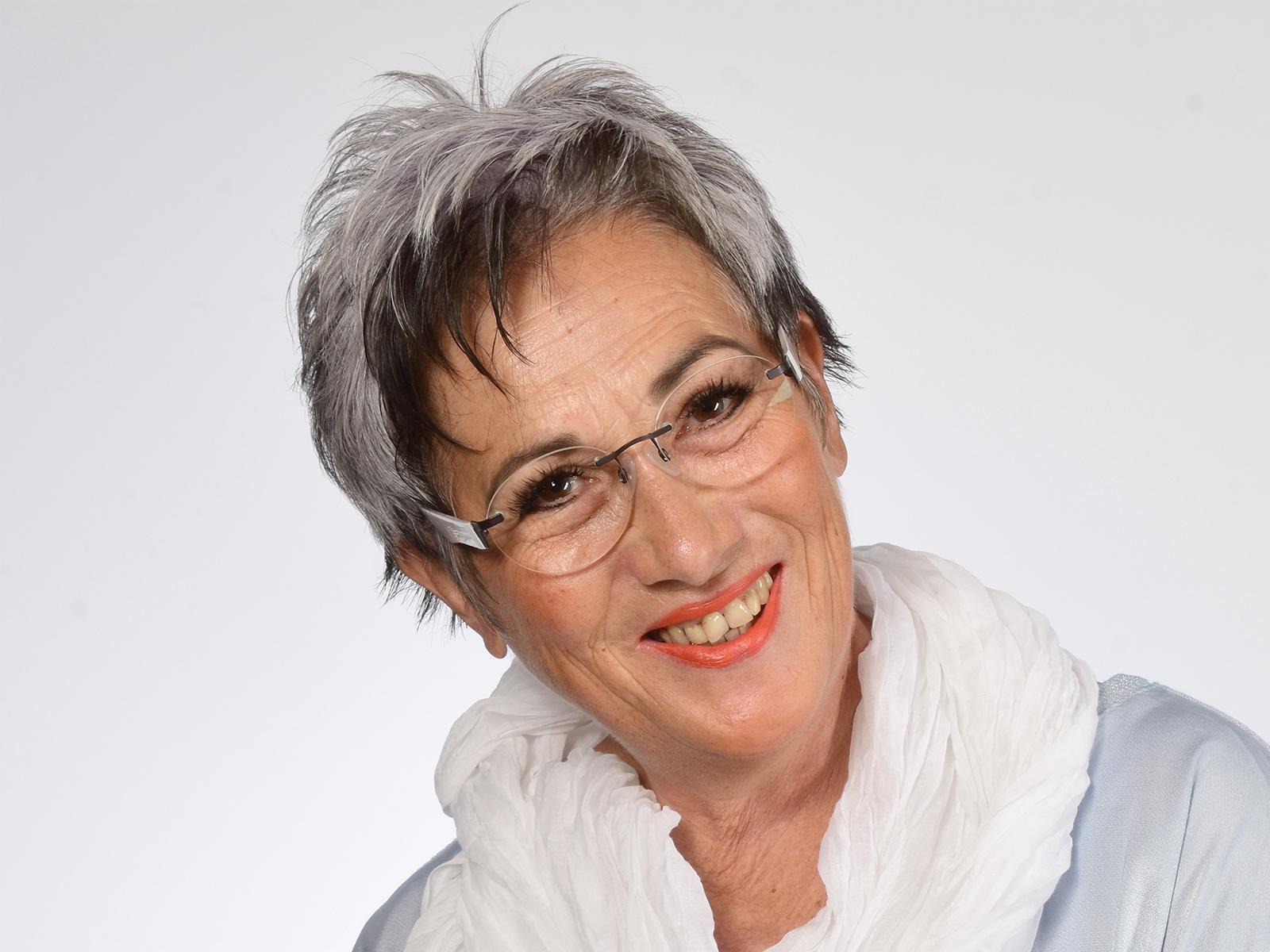 Ingrid Diebold - Zweithaar Expertin, Salonleitung